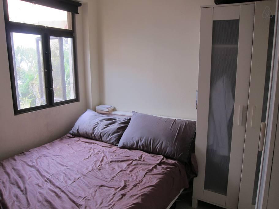 Недорогая квартира в Гонконге