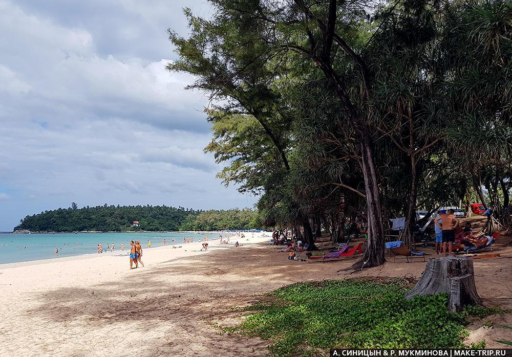Отзывы об отдыхе в Таиланде в сентябре и ноябре