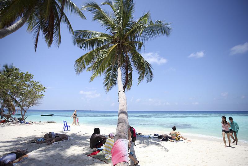 отдых на мальдивых остров маафуши