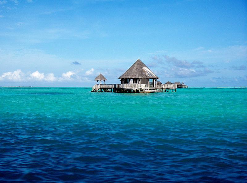 сколько стоит поездка на мальдивы