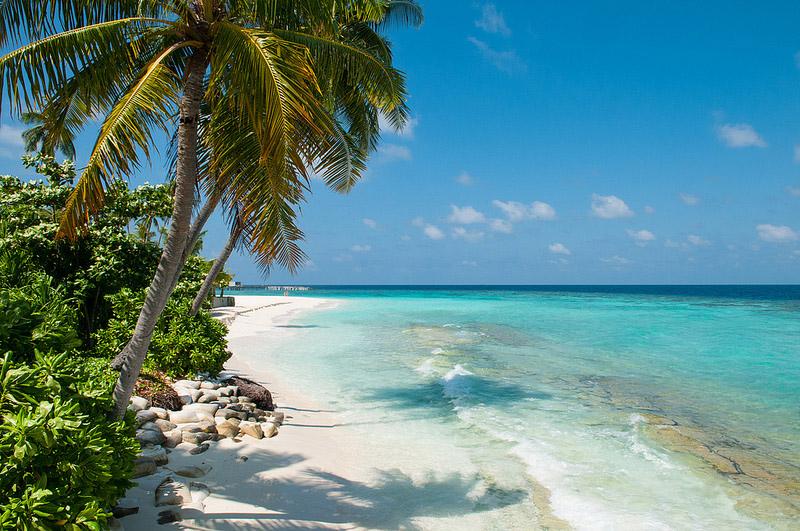 Где лучше отдыхать на Мальдивах?
