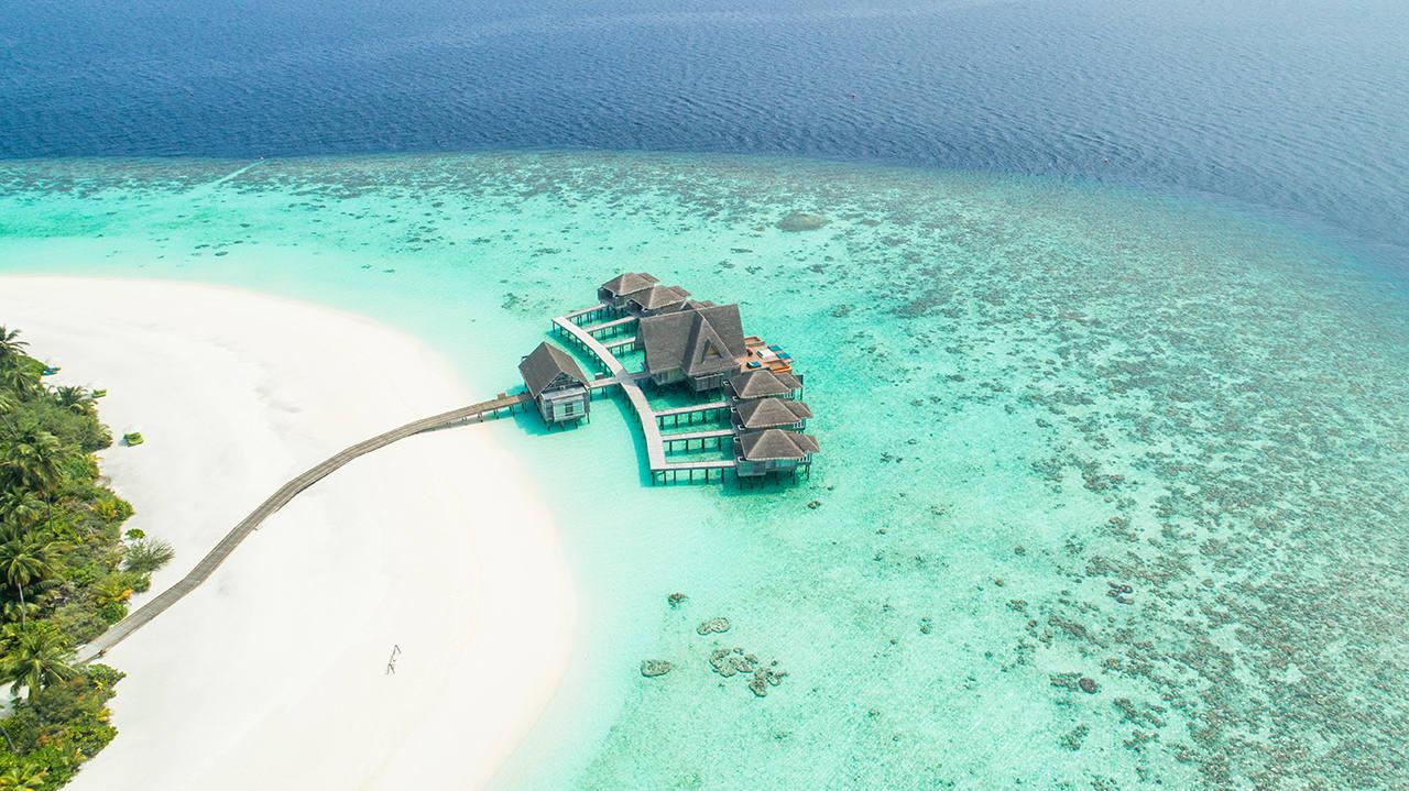 Лучшие острова Мальдив