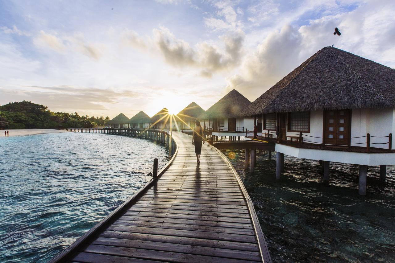 лучшие острова и атоллы мальдив