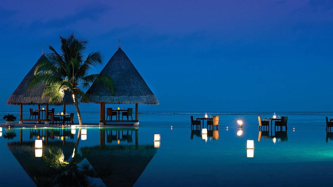 лучшие отели на мальдивских островах