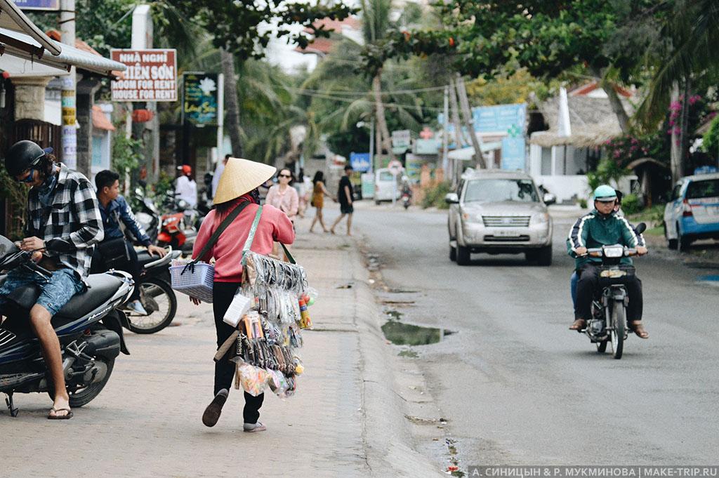 Отзыв об отдыхе в Муйне во Вьетнаме
