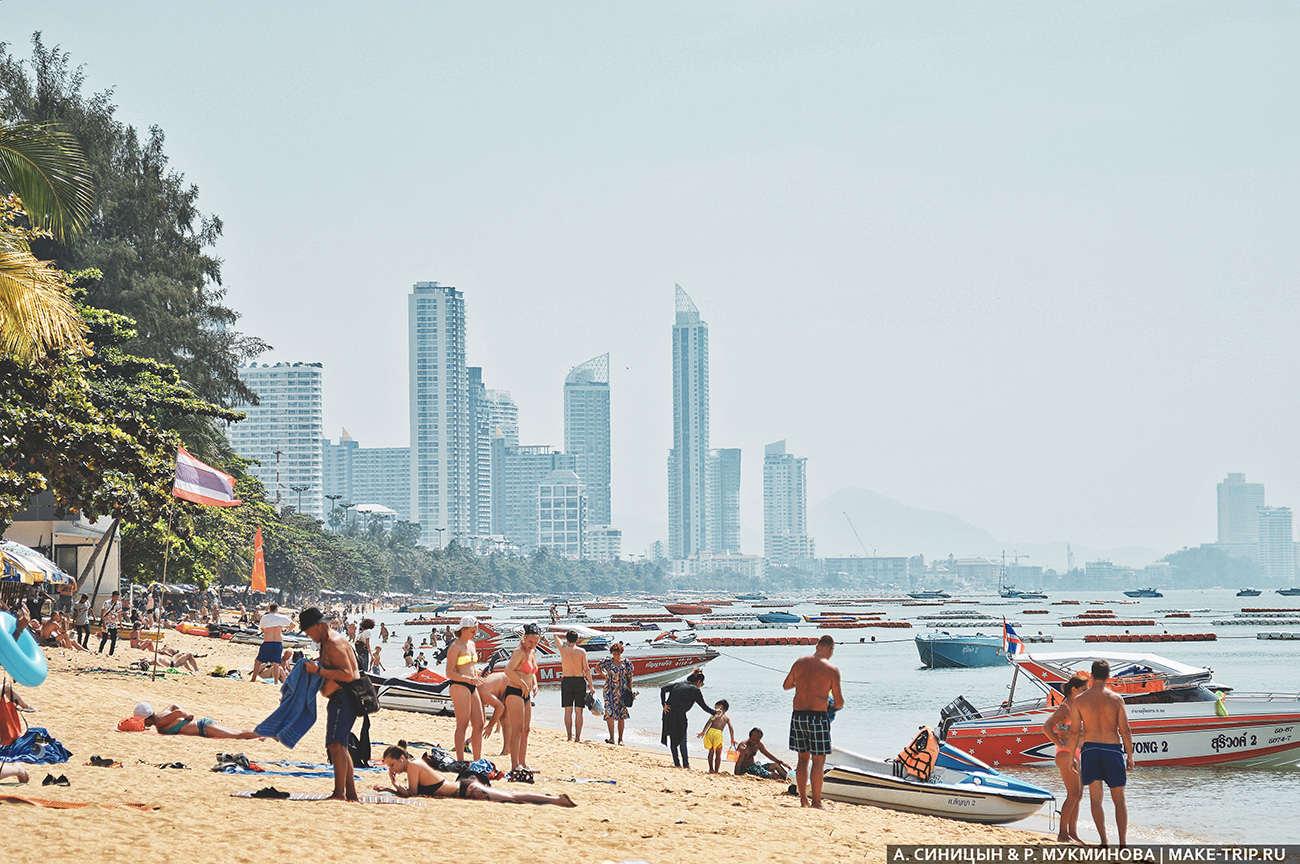 Где дешево отдыхать в Таиланде