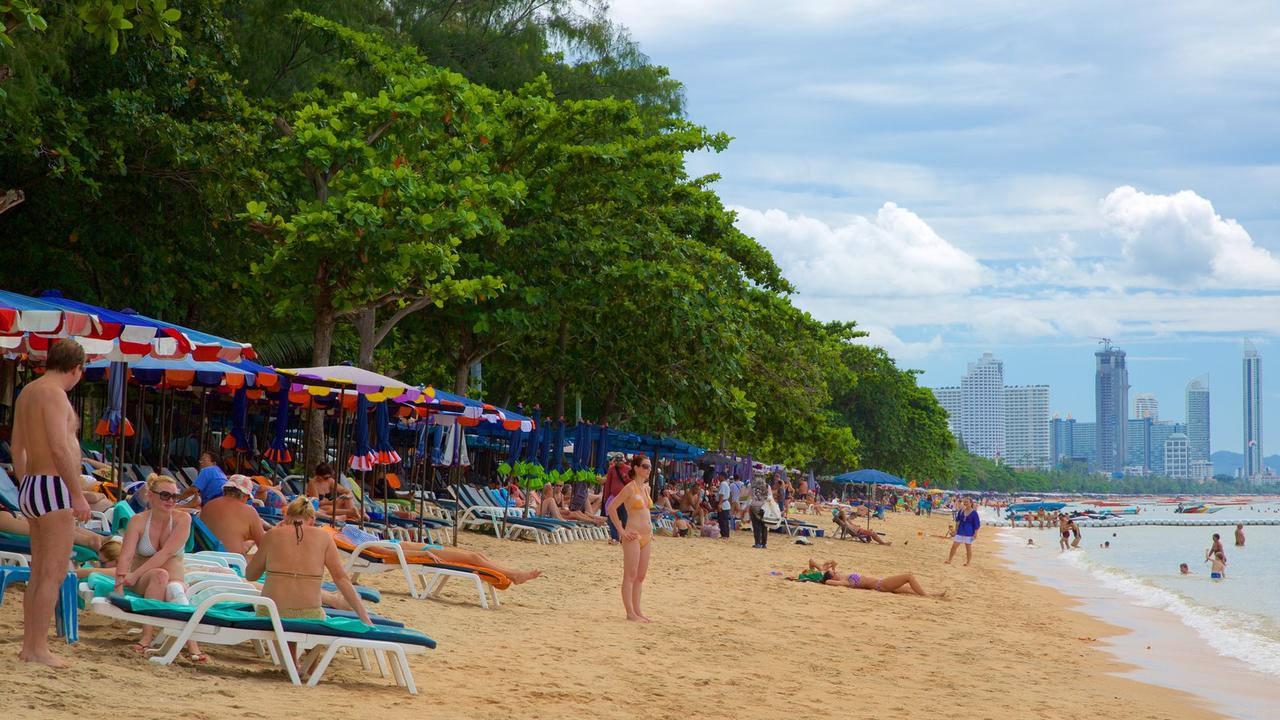 Отзывы о пляжах Паттайи