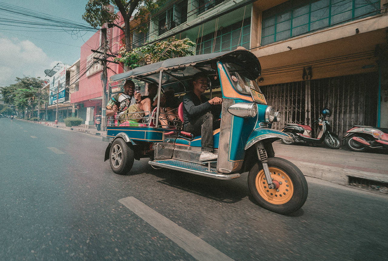 Советы и отзывы туристов об отдыхе в Паттайе