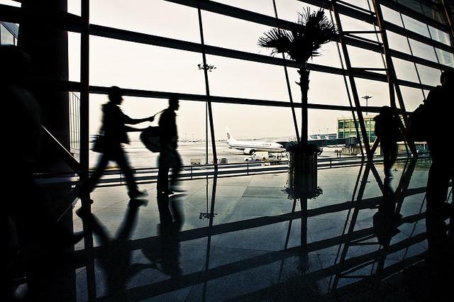 аэропорт пекина транзит