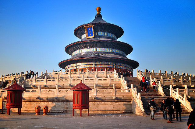 что посмотреть в пекине за 1 день