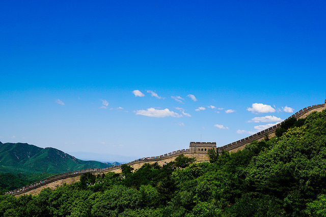 что можно посмотреть в пекине
