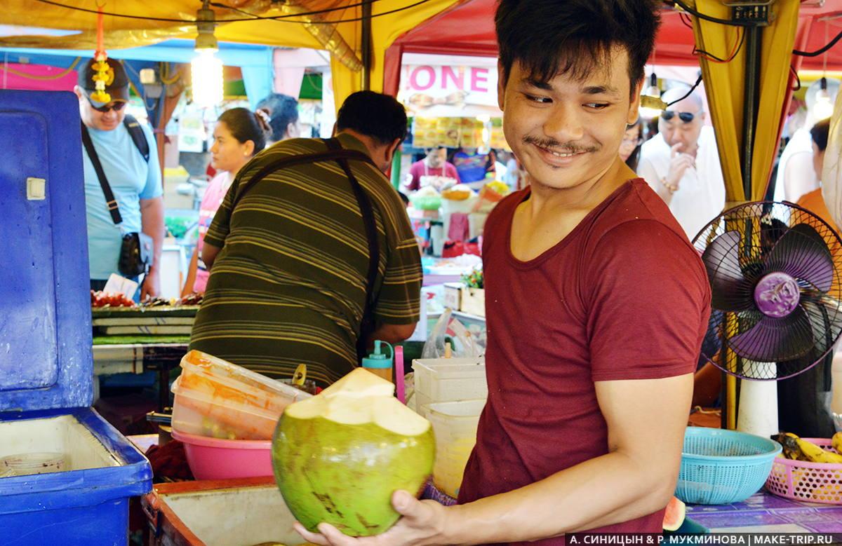 Таиланд или Вьетнам куда лучше