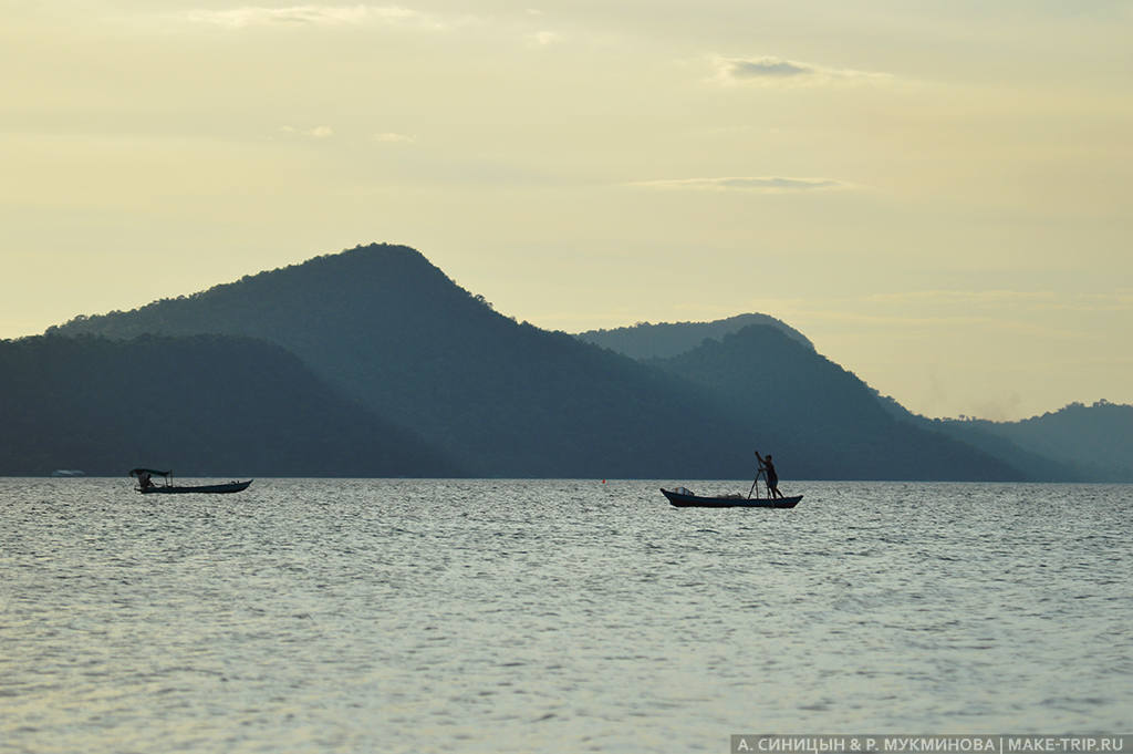 Таиланд или Вьетнам в феврале
