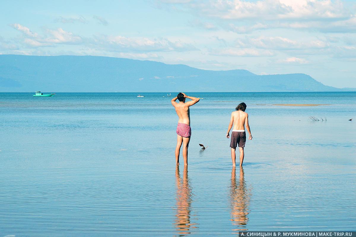 Бюджетный отдых на море за границей во Вьетнаме