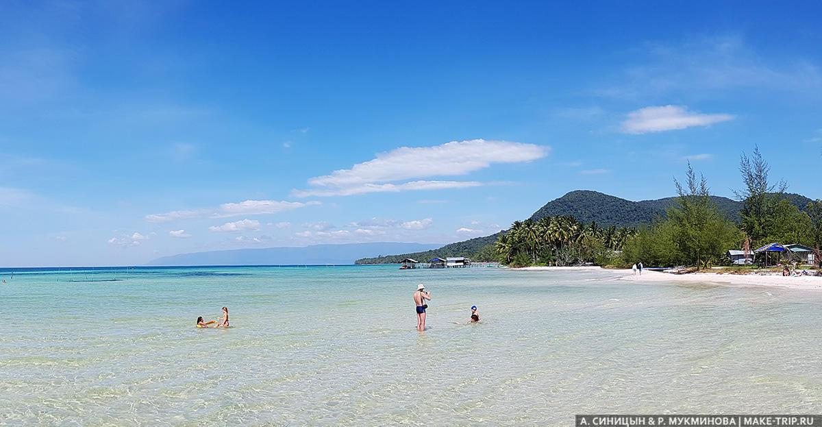 отзывы об отдыхе на острове фукуок
