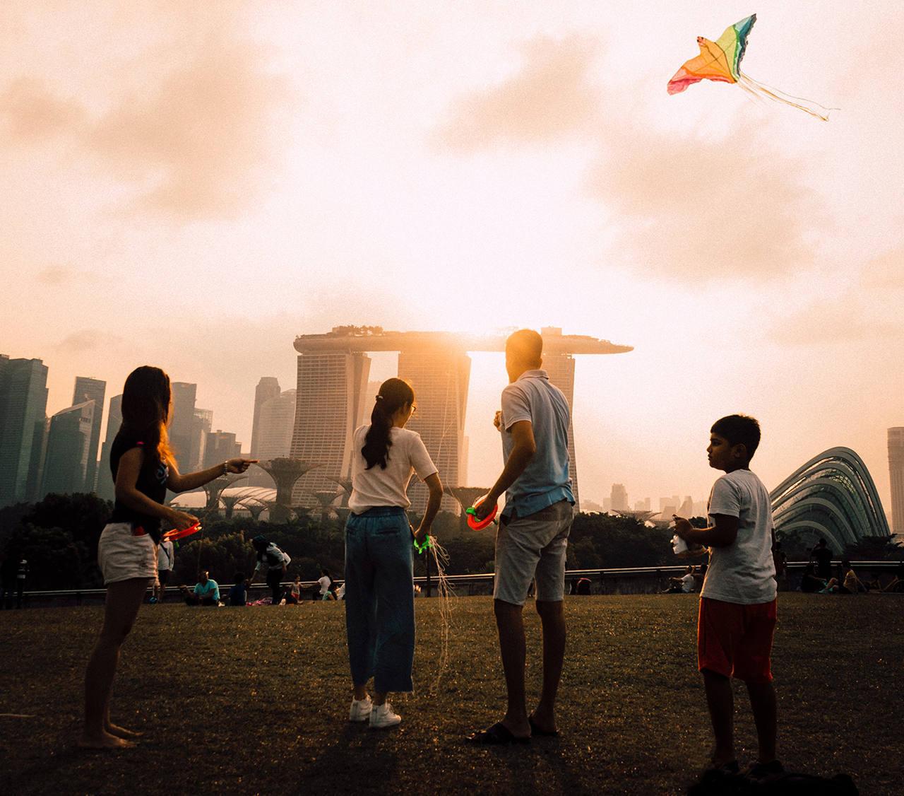 Сколько стоят путевки в Сингапур
