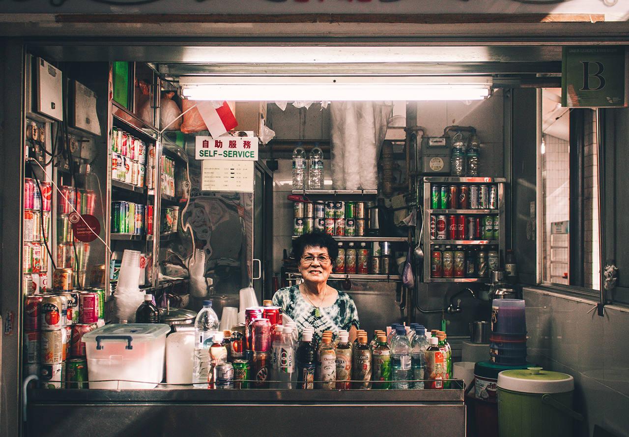 Сколько стоят продукты в магазинах и на рынках Сингапура