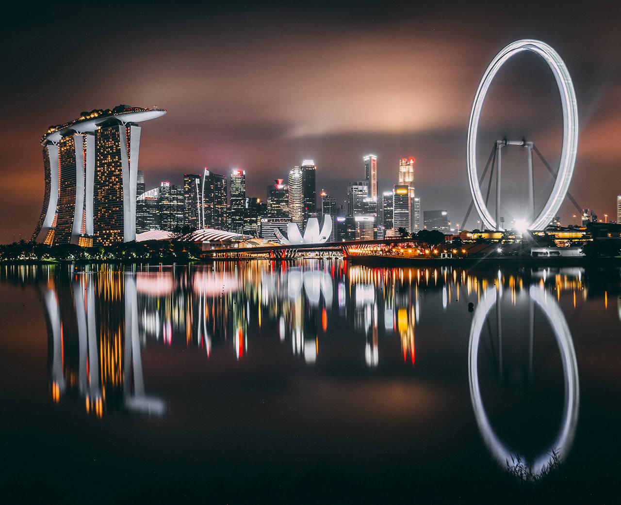 Отдых в Сингапуре по системе всё включено