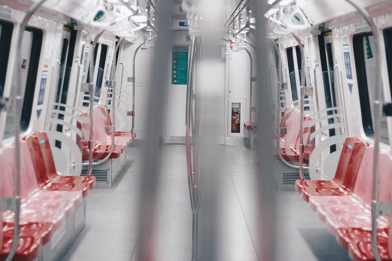 Сколько стоит проезд в метро Сингапура