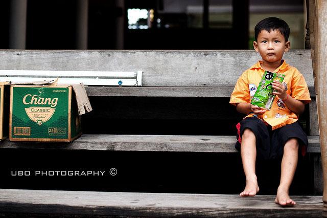 Сколько стоит еда в таиланде