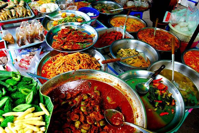 таиланд отдых цены
