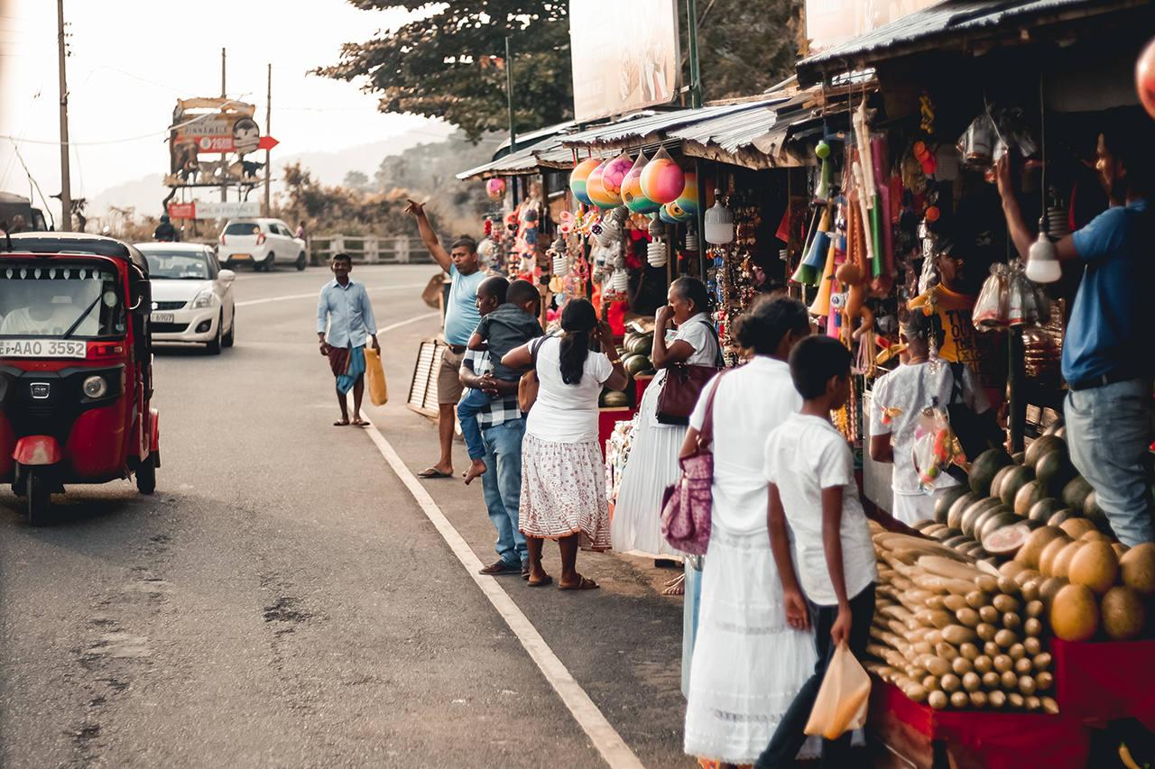 Что лучше привезти из Шри-Ланки
