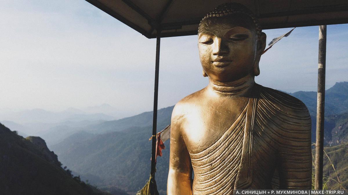 Фото отдыха на Шри-Ланке