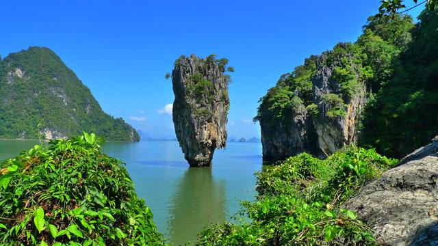 туры в таиланд в июне