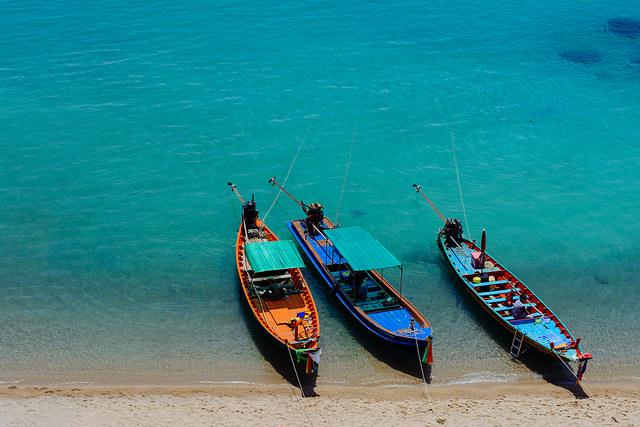 Тайланд: страна, где дешево жить