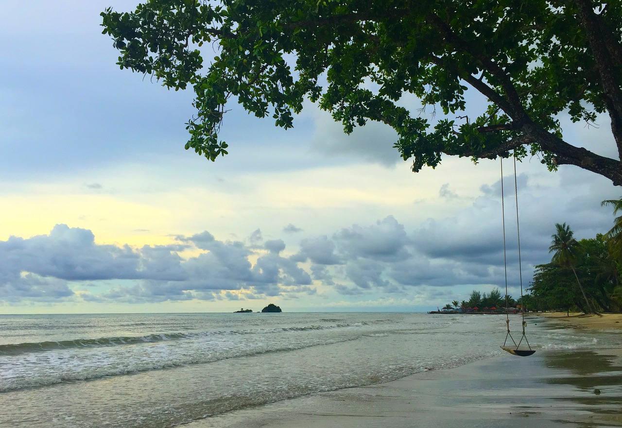 Рейтинг курортов Таиланда