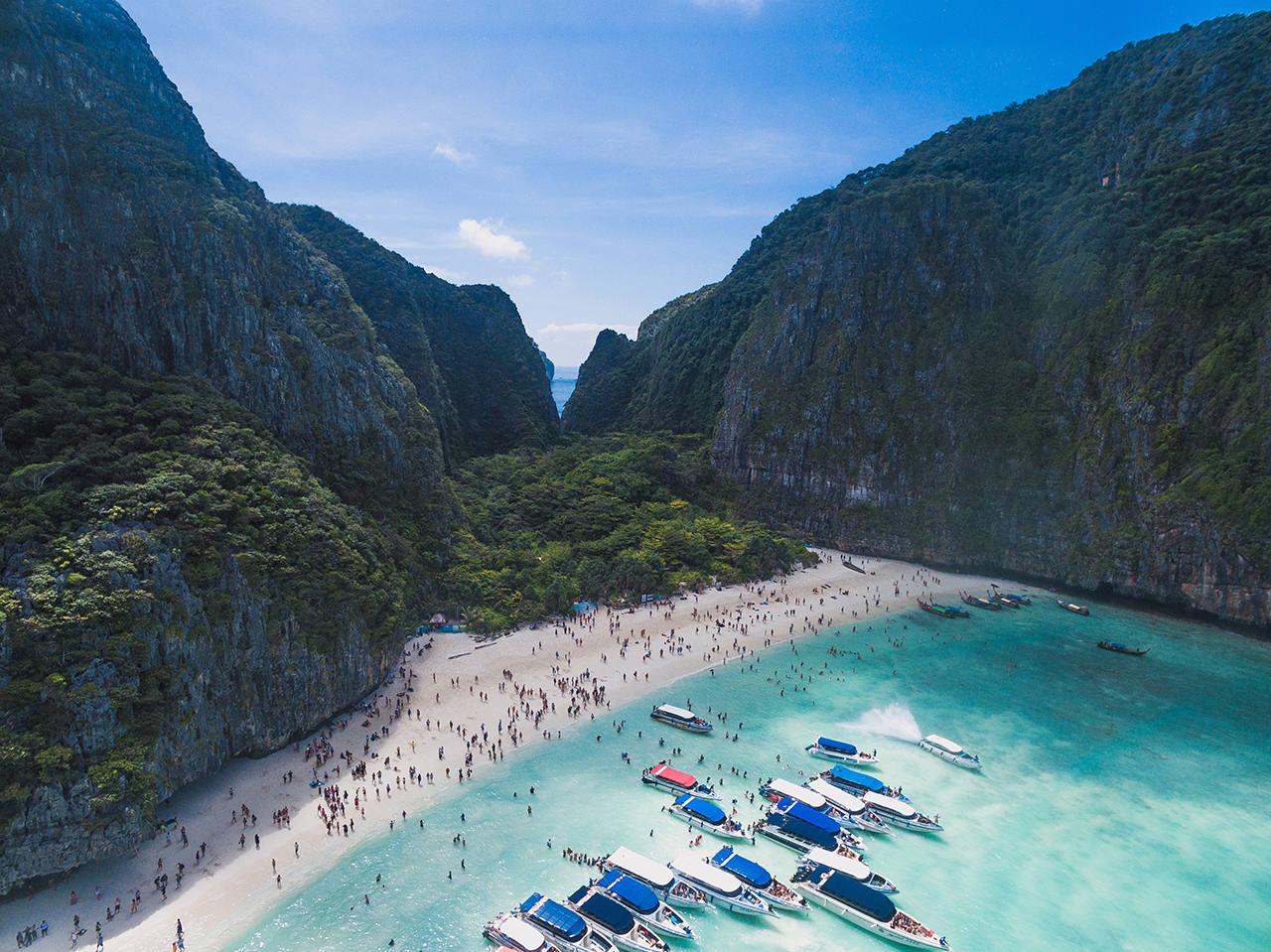 Лучшие острова Таиланда. Ко Чанг, Пхукет или Самуи