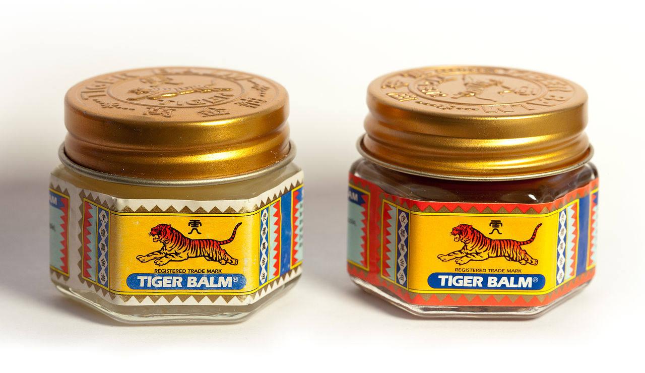 Какие лекарства привезти из Таиланда в подарок