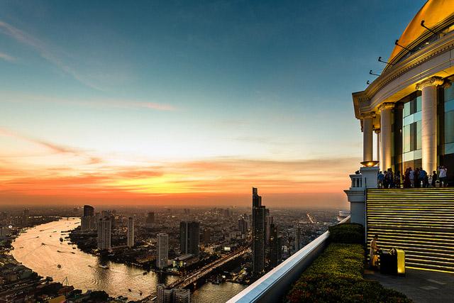 бангкок на новый год