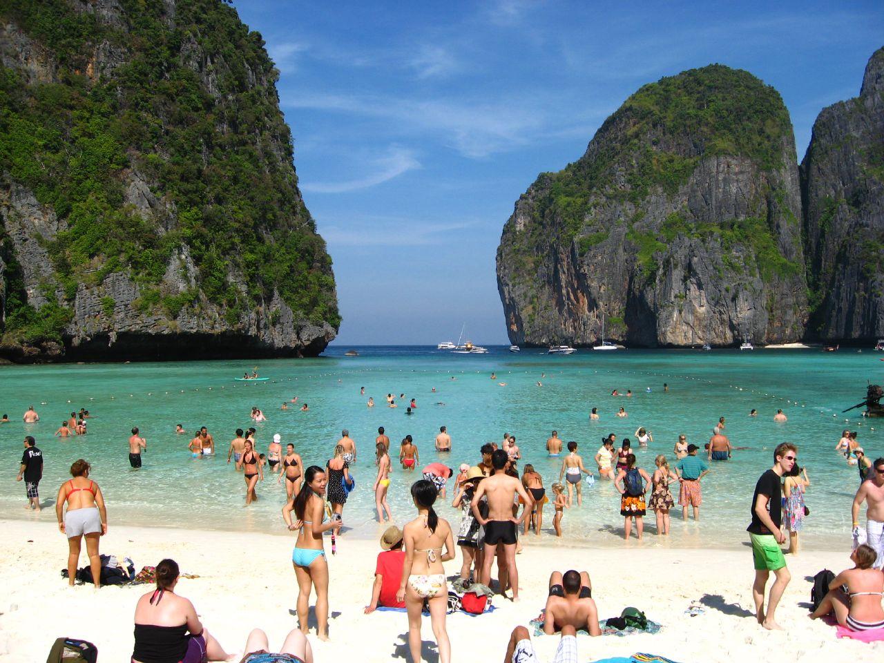 Чем не понравился Таиланд