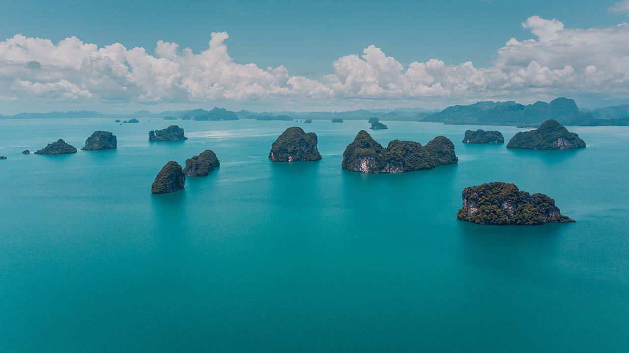 Почему стоит отдыхать в Таиланде