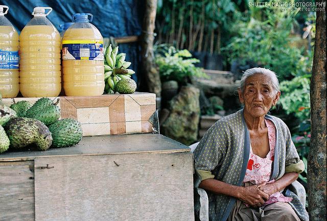 цены на продукты на филиппинах