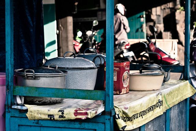 цены на еду в индонезии