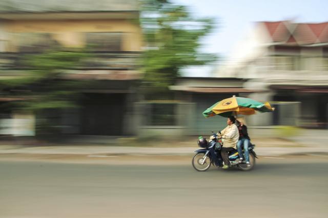 аренда байка в индонезии