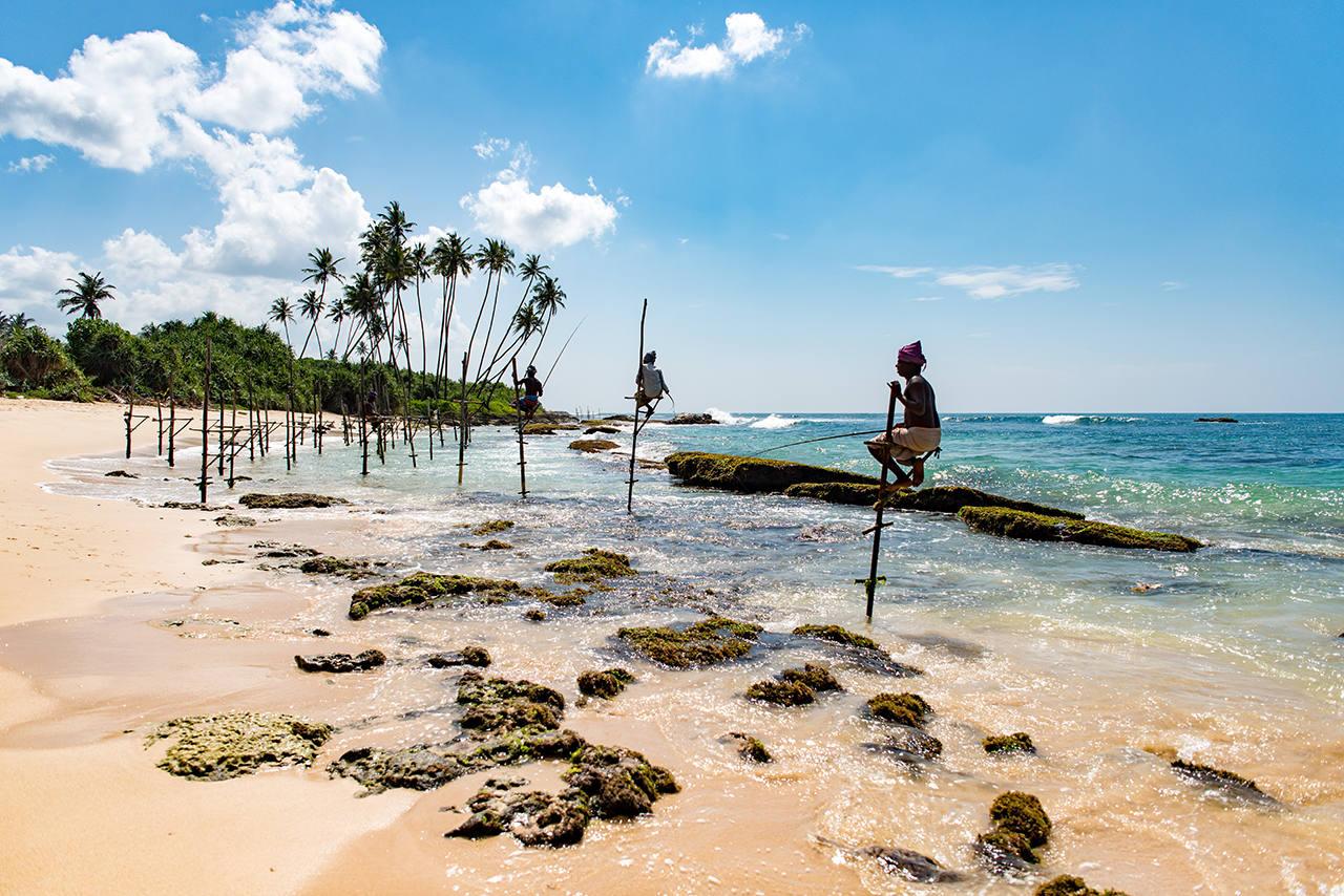 Погода в Унаватуне на Шри-Ланке
