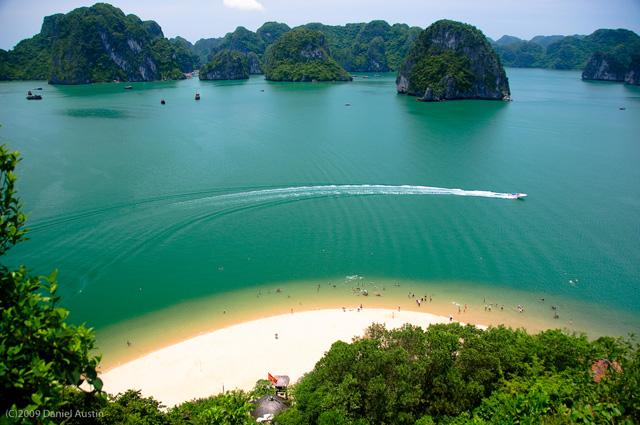 вьетнам зимой куда поехать