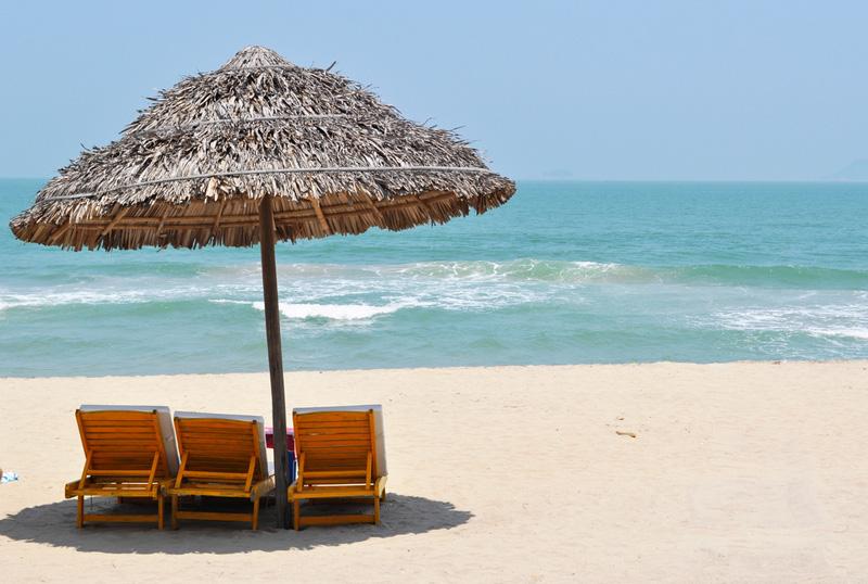 Пляжи Вьетнама 2020: описание, фото и какой сезон лучше подходит для пляжного отдыха