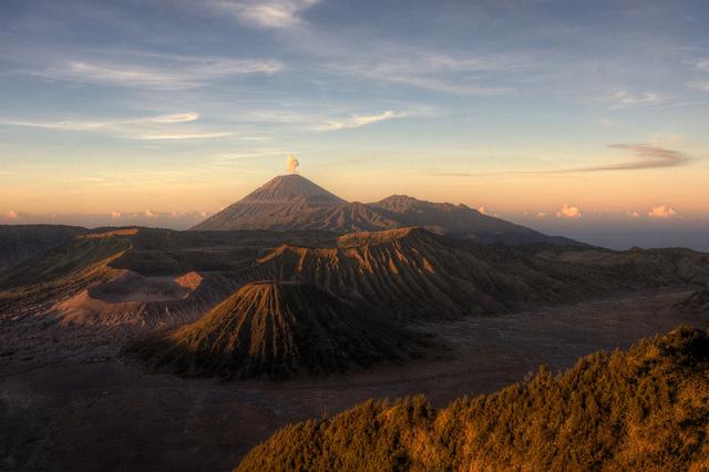как получить визу в индонезию