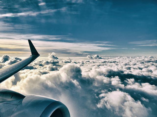 акции и спецпредложения на авиабилеты