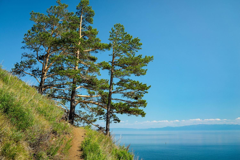 Сколько стоит отдых на Байкале летом