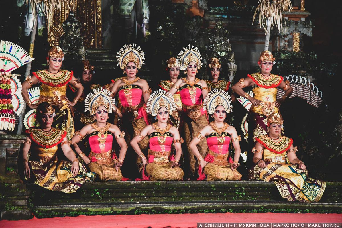 Сколько стоит слетать на Бали