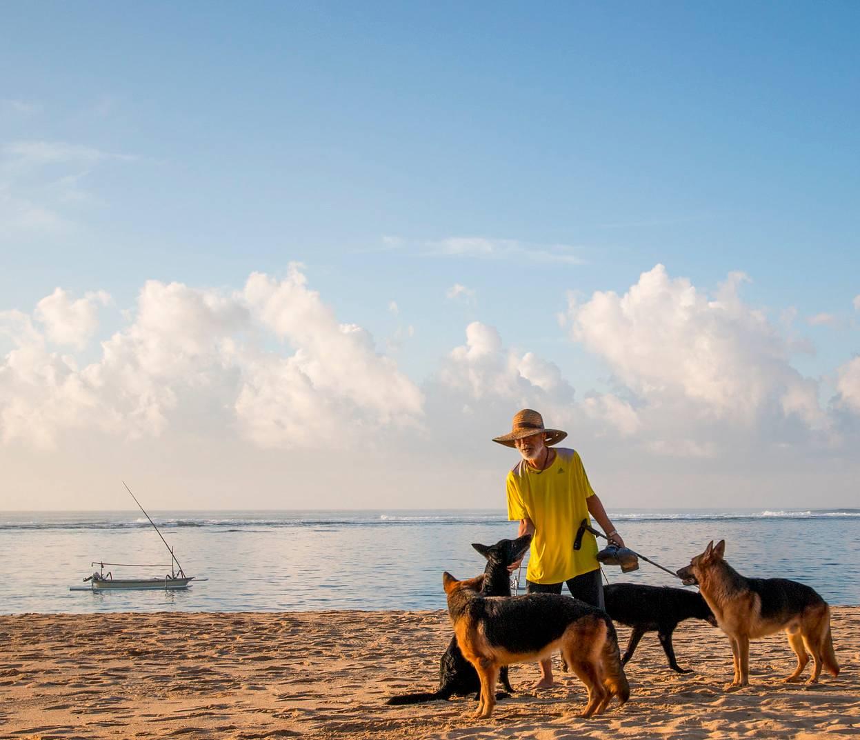Отзывы туристов о пляже Нуса-Дуа