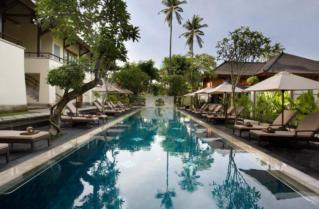 Отели в Нуса-Дуа на Бали