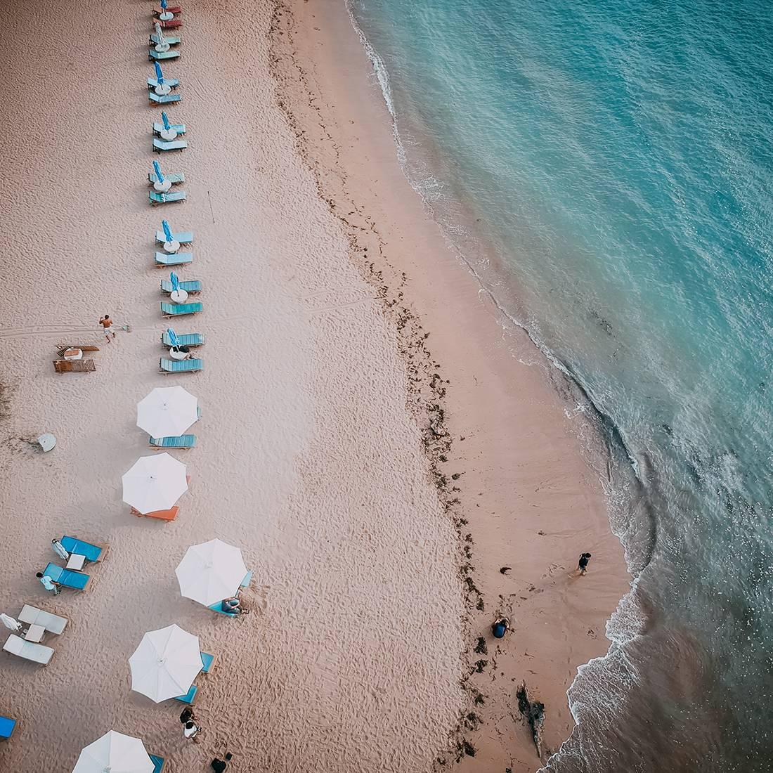 Где отдохнуть в апреле на море за границей