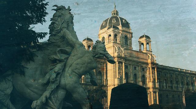 Вена. Тур по Европе самостоятельно