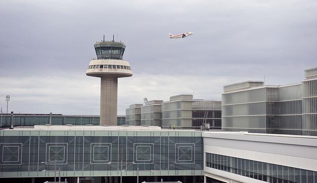 Аэропорты рядом с Барселоной. Аэропорт Эль-Прат.